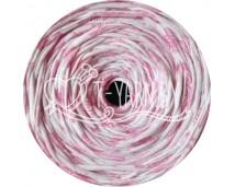 Розовый принт