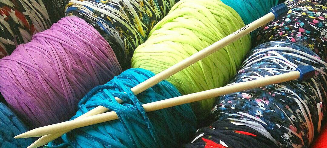База нитки для вязания