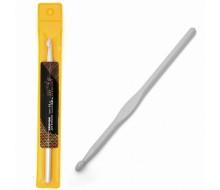 Крючок для вязания Maxwell Gold металлический со специальным покрытием, 6мм