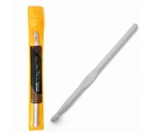 Крючок для вязания Maxwell Gold металлический со специальным покрытием, 7мм