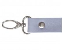 Ручка для сумки 120 см., эко-кожа (Ниагара)